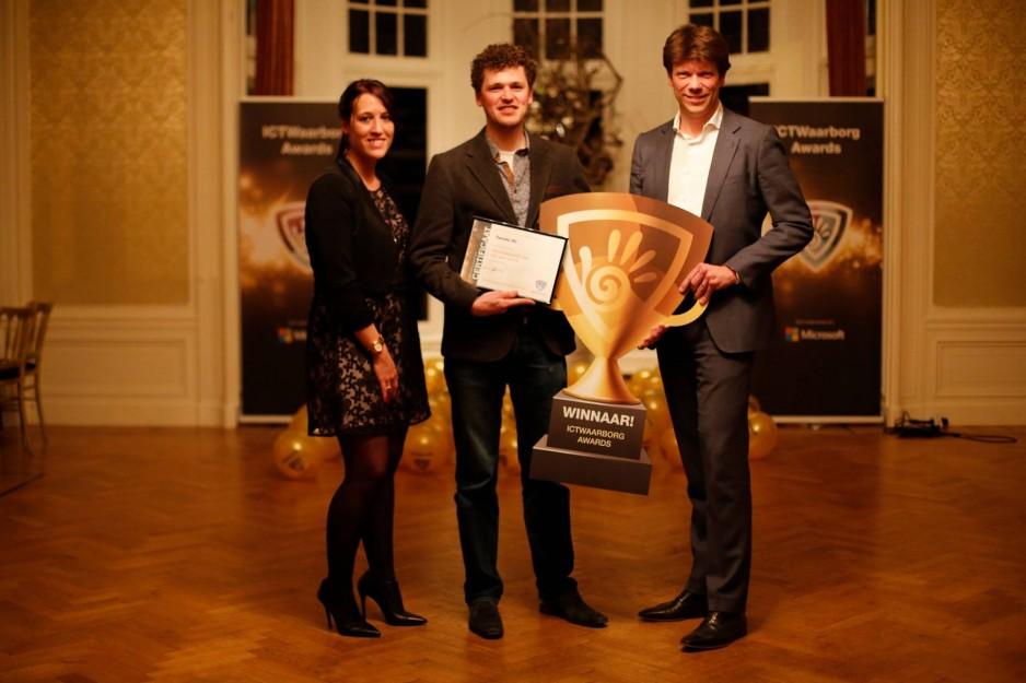 ICT Waarborg Award 2015