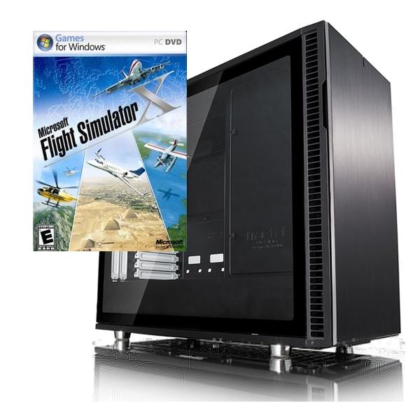 Flight Sim PC's
